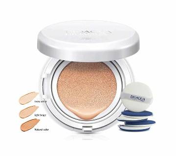 BIOAQUA Good Cover Blemish Hydrating Korean Air Cushion BB CC Cream-korea(15g)
