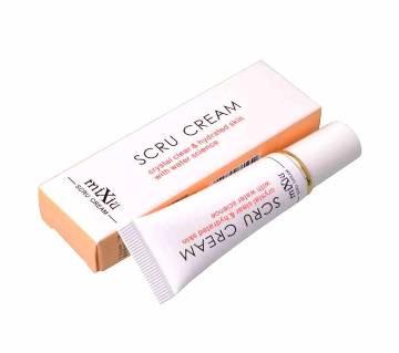 Scru Cream-China(12g)