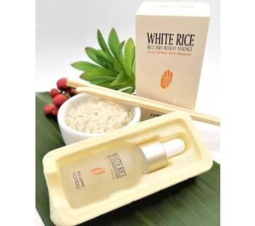 Rorec WHITE RICE SERUM (Thailand)(15ml)