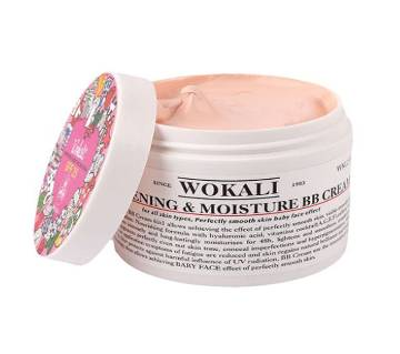 Wokali Brand BB CREAM-115gm-China