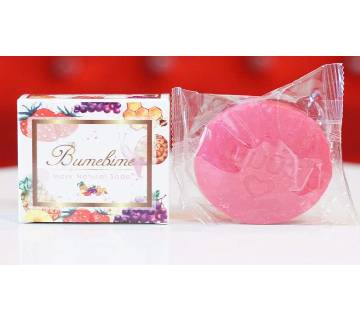bumbime soap (Thailand)(100g)