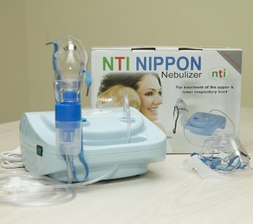 3 mask japani Nebulizer