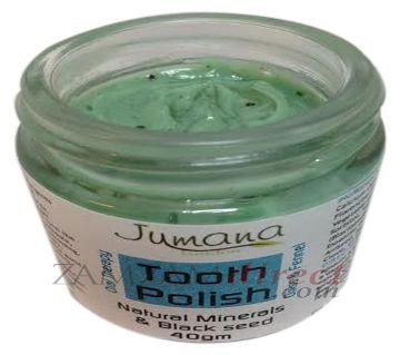 Tooth Polish for hajj umrah-40gm