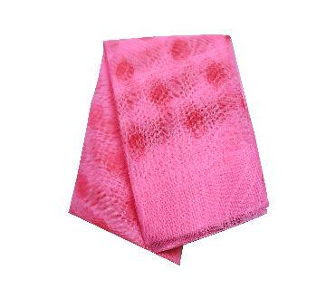 Ball print magic moshari 3004-pink