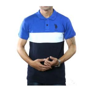 Smart Design Polo T-shirt for man-Blue