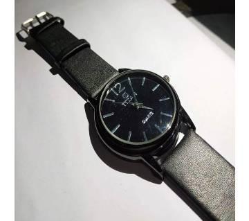 Titan Black Wrist Wtach For men  Copy