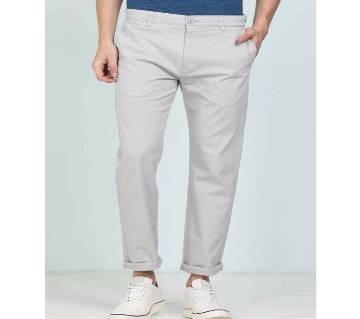 Gabardin Pant for man (White ColoR)