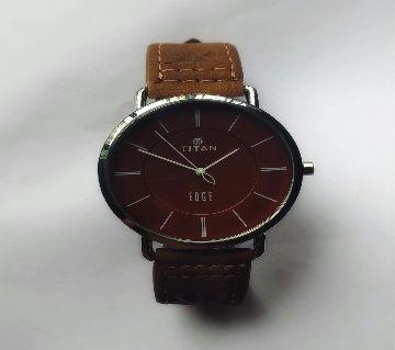 Blue Gun (Copy) Gents Wrist Watch