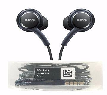 AKG In-Ear Earphones - Color Black
