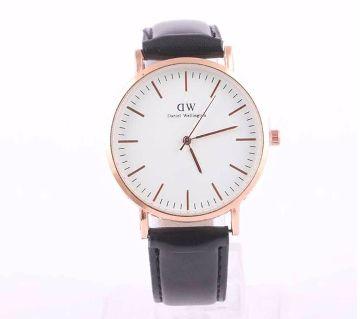 DW  Analog wrist Watch For Men-Copy