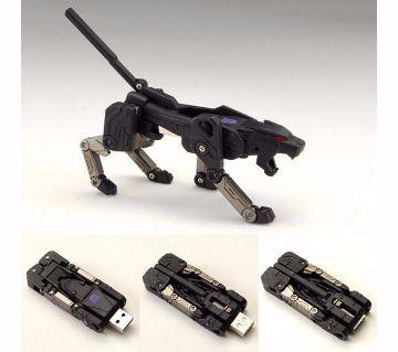 Transformer USB 16 GB পেনড্রাইভ
