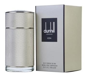 DUNHILL DESIRE SILVER MEN EDT 100 ML import from dubai