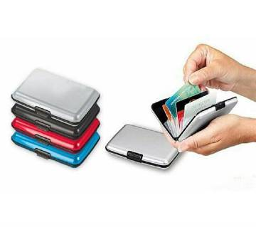 Credit card holder - 1pc