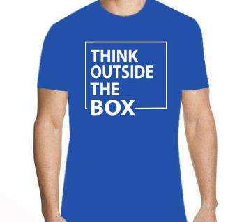 Think Outside the Box Gent