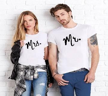 Mr&Mrs_White_Couple_T-Shirt.
