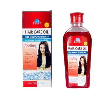 HAIR CARE OIL Cooling-200ml-BD