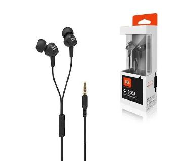 Jbl c100sl Earphone-Copy