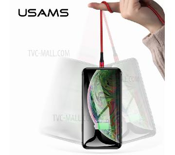 usams u29 magnetic  cable-1mtr