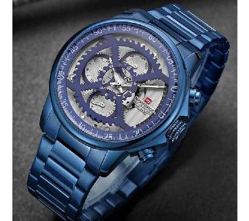 NaviForce AC9150BLUE Gents Wrist Watch