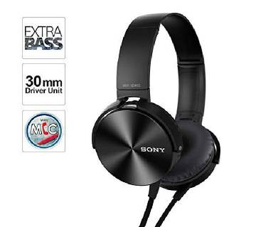 Extra Bass Headset-Copy