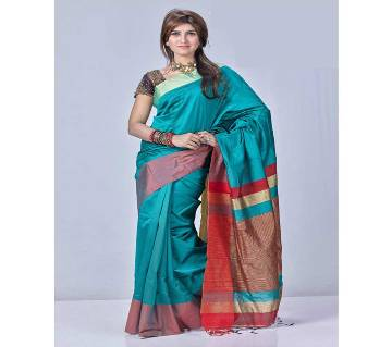 Dhanshiri tat cotton Saree