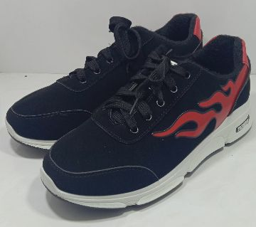 Sneakers shoes For Men-Navy Blue