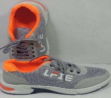 Sneakers shoes For Men-Ash Orange