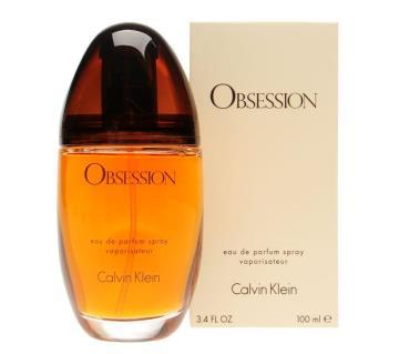 CK OBSESSION WOMEN 100ML import from dubai