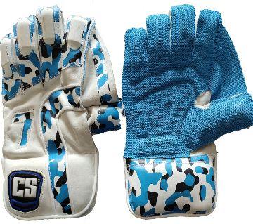CS Wicket Keeping Gloves