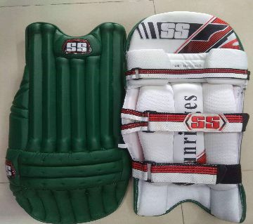 SS TEST OPENER Batting Pad