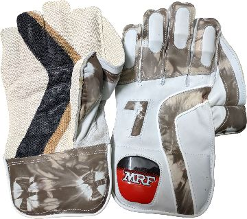 MRF PLAYERS WOCKET KEEPING GLOVES