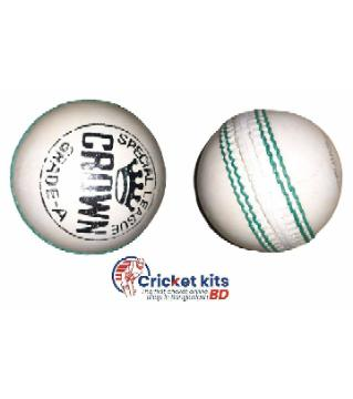 CROWN CRICKET BALL