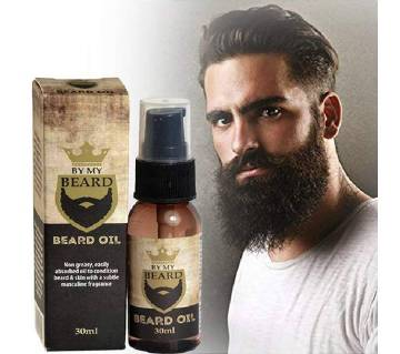 By my beard beard oil 30ml uk