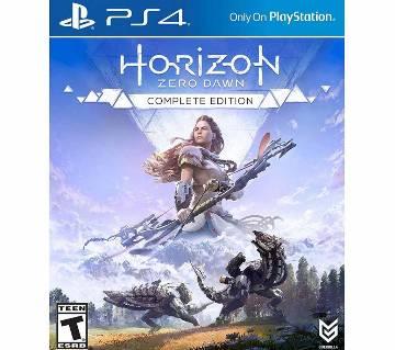 Horizone Zero Dawon complete edition