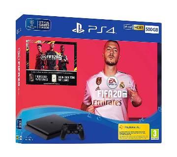 PS4 Slim FIFA 20 bundle