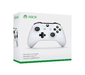 Xbox one S Original Controller White