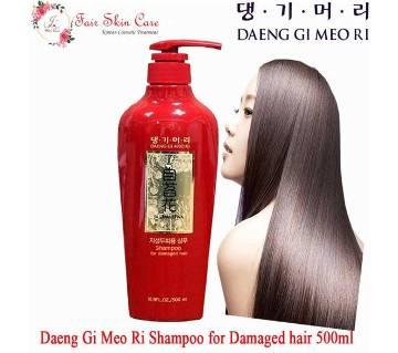Daeng Gi Meo Ri Shampoo For Damaged Hair 500ml korea