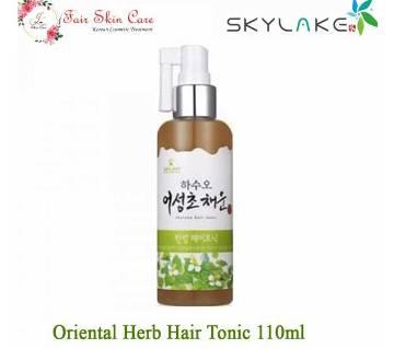 Oriental Herb Hair Tonic 110ml korea