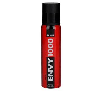 Envy 1000 Body Spray 130ml India