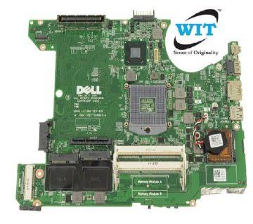 10ELT16G001-A Dell Latitude E5420 Intel Motherboard rPGA-988B Socket