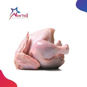Boiler Chicken with skin 1 KG