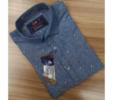 Full Sleeve Casual Shirt For Mens