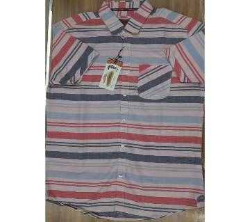 Half Sleeve Casual Shirt For Mens