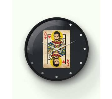 Queen (Freddie Mercury) wall clock 10 Inch WCK-B-1008