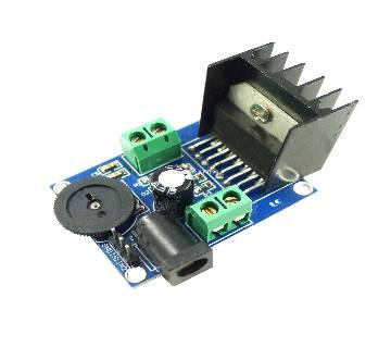 TDA7266 Digital Power Amplifier board