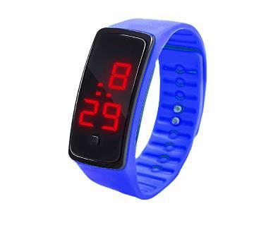 Sports Bracelet LED Digital Watch Unisex