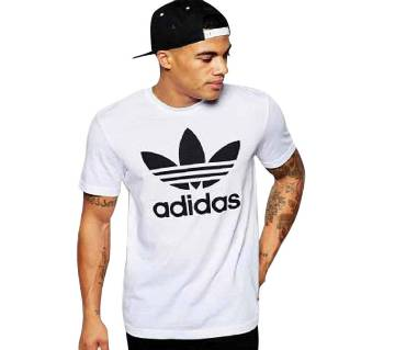 Adidas printed t shirt for men
