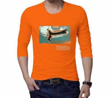 Full-sleeve T-Shirt for Men