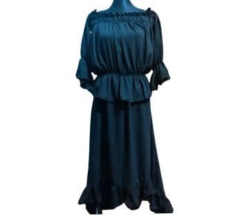 Western Skirt Set