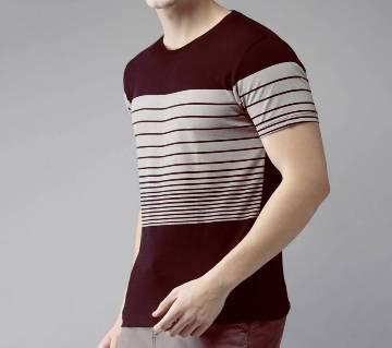 Aristo Half Sleeve T-Shirt